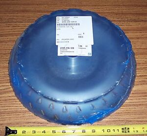 Zf Transmission Turbine Wheel 4166 236 128 Surplus Rebuild Parts