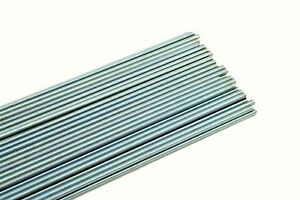 50 Threaded Rod 1 4 20 X 36 A307 Zinc Plated All thread 1 4 X 3 Ft