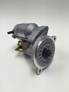 New Ford Mercury Custom Big Block Mini Starter 400 429 460 Rated At 1 4kw 2hp