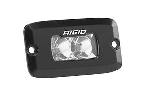 922113 Rigid Industries Led Sr M Series Pro 20 Hybrid Flood Light Flush Mount