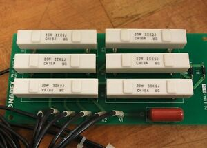 Nadex Pc 878a 03a Circuit Board Used