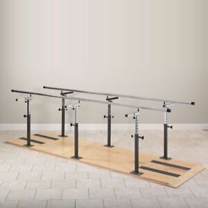 Physical Therapy Bariatric Parallel Bars