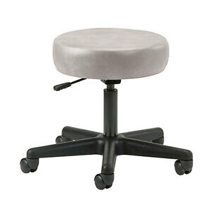 Ergonomic 5 leg Pneumatic Doctor Exam Stool Cream
