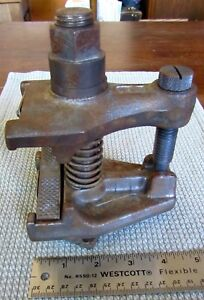 Armstrong No 2t lathe Mill Shaper Floating Tool Holder