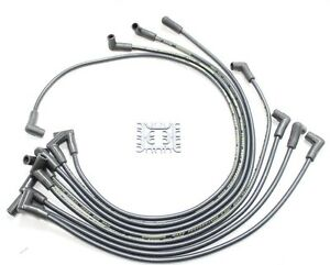 Maxx 508k 8 5mm Spark Plug Wires Small Block Chevy 283 307 327 350 400 Hei Sbc