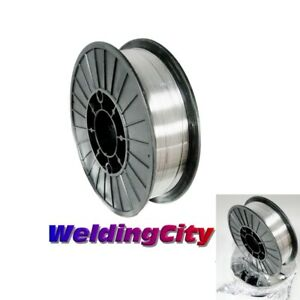 Weldingcity Gasless Flux cored Mig Welding Wire E71t gs 035 10 lb Us Seller