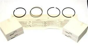 Ford 9n 2n 8n Tractor Engine Ring Set 4 Ring With 3 16 Oil Ring Pr1003
