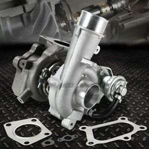 For 07 10 Mazda Cx7 2 3 Disi K0422 582 Ar 48 K04 Turbo Charger Compressor 300hps