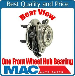 100 New Torque Tested Bearing Hub Assembly Front For 1995 01 Ford Explorer