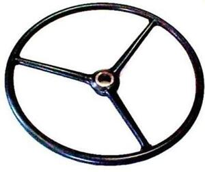 Ford Dexta Super Dexta Tractor Replacement Steering Wheel 957e3600