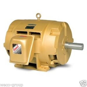 Em25694t 4 300 Hp 1785 Rpm New Baldor Electric Motor