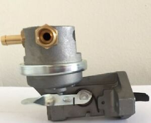 Fuel Lift Pump For Re68345 John Deere 5410 5415 5420 5510 5520 5615 7410 7610