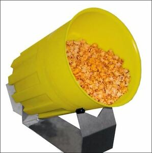 2705 Mini Cheese Corn Tumbler Cheese Popcorn Tumbler Cheesecorn