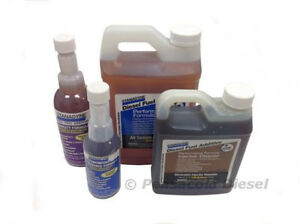 Stanadyne Performance Formula Diesel Fuel Injector Cleaner 8oz 5000 6