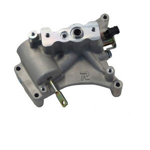 99 5 03 7 3l Ford Powerstroke Diesel New Turbo Charger Pedestal With Ebpv 3089