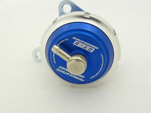 Obx Internal Wastegate Actuator Mazda Speed 3 6 And Cx7 7psi Blue Color