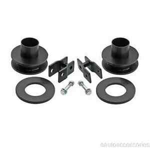62245 Pro Comp Suspension 2 5 Front Leveling Kit Fits Ford F 250