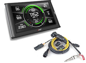 Edge 84130 Insight Cts2 Monitor 1996 Latest Obdii Enabled Vehicles Pyro