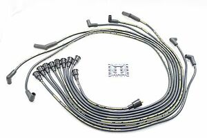 Maxx 505k 8 5mm Spark Plug Wires 73 78 Chrysler Dodge Mopar Plymouth 400 440 V8