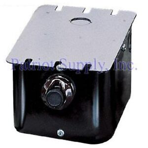 Allanson 1092s 1092 s 1092 S 6 000 Volt Ignition Transformer