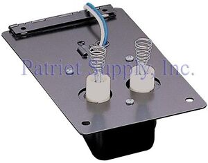 New Allanson 2275 605 New Style Electronic Oil Igniter For Beckett S Burners