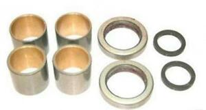 Ford 5000 5600 6600 7600 5610 6610 Tractor Spindle Bushing Bearing Kit