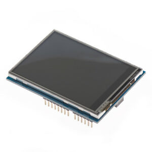 2 8 quot Tft Touch Shield For Arduino V2