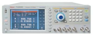 Th2829b Lcr Meter Automatic Component Analyzer 20hz 500khz Tft Lcd Display
