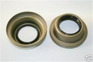 Ford 9n 2n And Ferguson To20 Tractor Rear Axle Sure Seals Pair Ss92