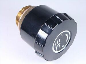 73600107 G b Vacuum Regulator Relief Valve 7356 St 2151 Nos