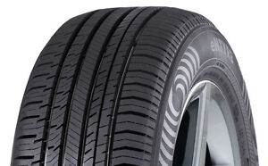 4 New 215 60r16 Nokian Entyre Tires 60 16 2156016 R16 60r Treadwear 700 Aa