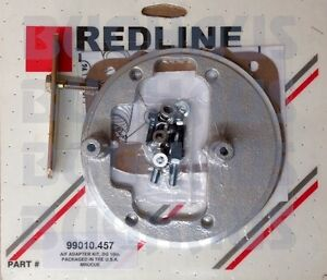 Redline Adapter Fits Weber Carburetor 32 36 Dgv To 5 1 8 Air Cleaner Free Ship