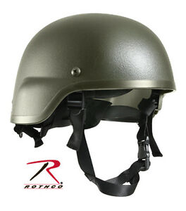 Rothco 1995 1997 ABS Mich 2000 Replica Tactical Helmet $29.99