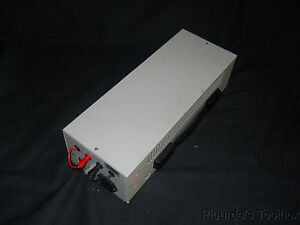 Quadtech Chroma 1000va Isolation Transformer 250v Slow Blow Fuse 61 60004 002
