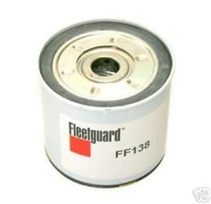 Ford 601 701 801 2000 4000 4cyl Tractor Diesel Fuel Filter 309991