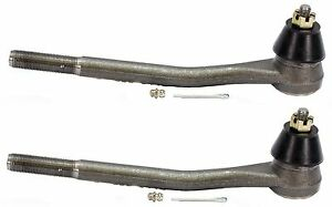 1962 65 Ford Fairlane 62 63 Mercury Meteor Inner Tie Rod Ends ms