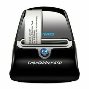 Dymo 1752264 Labelwriter 450 Professional Label Printer dym1752264