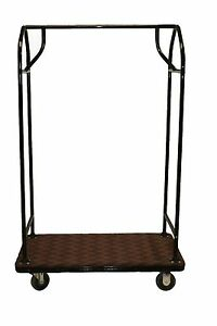 Bellman Cart New 71 With Heavy Duty Frame