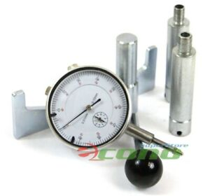 Auto Fuel Injection Pump Static Adjusting Timing Indicator Testing Gauge Tool