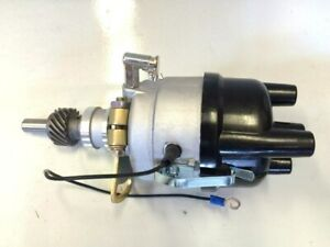 Ford 2000 3000 4000 2600 3600 4600 3cyl Distributor C7nf12127d