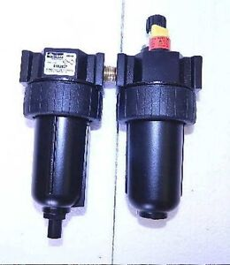 3 Parker Regulator Filter For Coats Rim Clamp Tire Changers