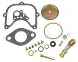 Ford 2000 3000 2600 3600 3cyl 10 66 Up Holley Carburetor Carb Kit Ckpn9590c