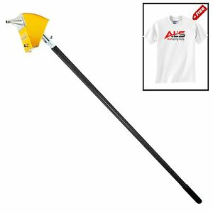 Tapetech 8 Drywall Corner Angle Applicator Ca08tt W Handle