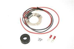 Ef4 12v Electronic Ignition Kit For Ford 8n Naa 600 601 800 801 2000 4000 4cyl