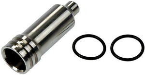 01 04 5 Gm Chevy 6 6l Lb7 Duramax Injector Sleeve 2066
