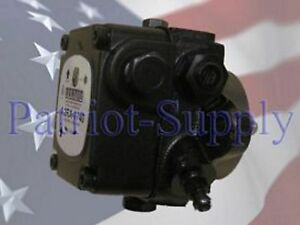 Suntec A2ra 7740 Waste Oil Burner Supply Pump New A2ra 7740 A2ra7740