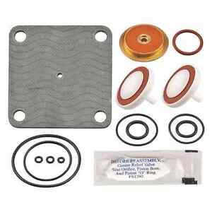 Watts 0887130 Rubber Parts Kit For 3 4 And 1 909 Series Bfp