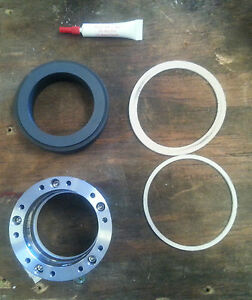 Flowseal Seal Kit Part Number 142397 base