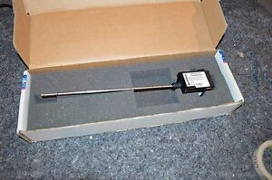 Tsi 8450 53e a std nc Industrial Air Velocity Transducer 008