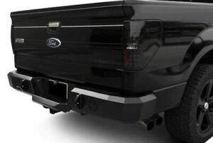 Iron Cross Hd Rear Bumper 21 615 06 Fits 2006 2009 Dodge Ram 2500 3500